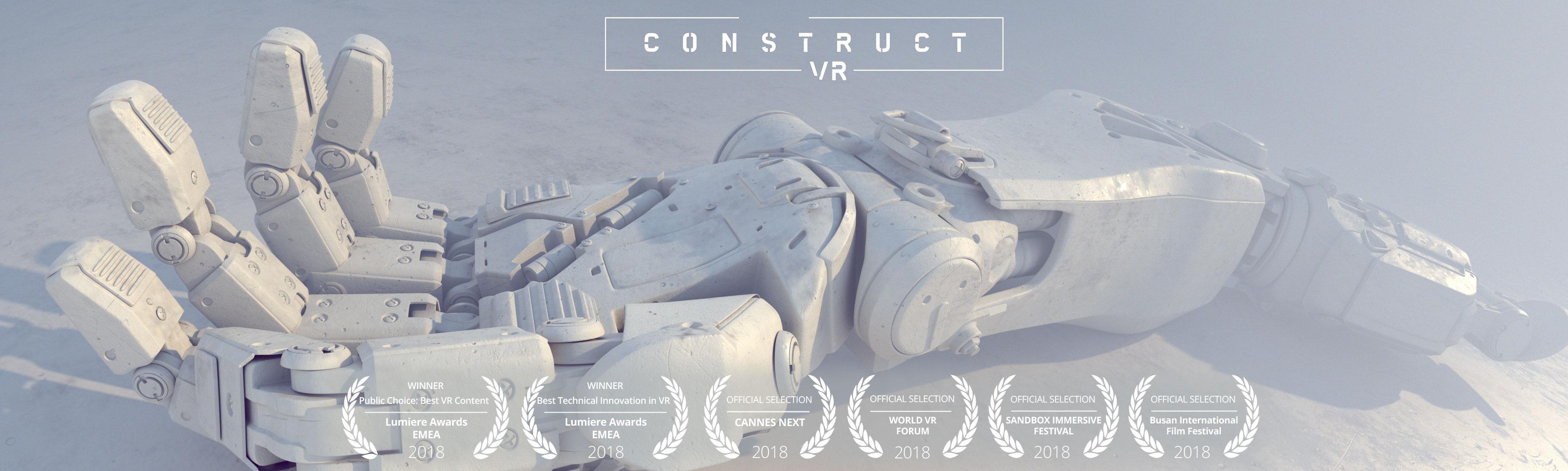 Winner lumiere awards construct